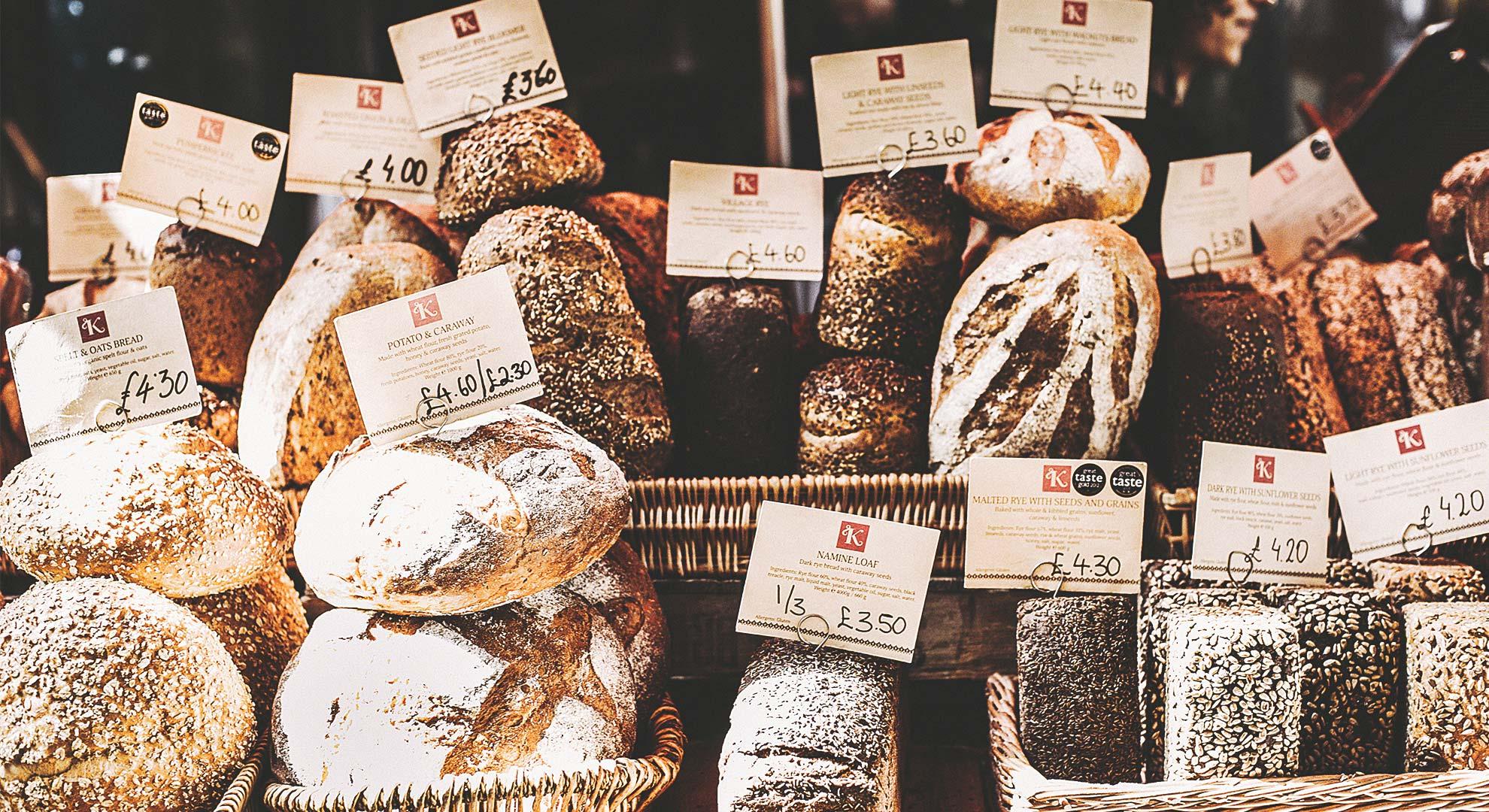 HC Voedingsbegeleiding: Vraag aan de diëtiste: Mag ik brood vervangen?