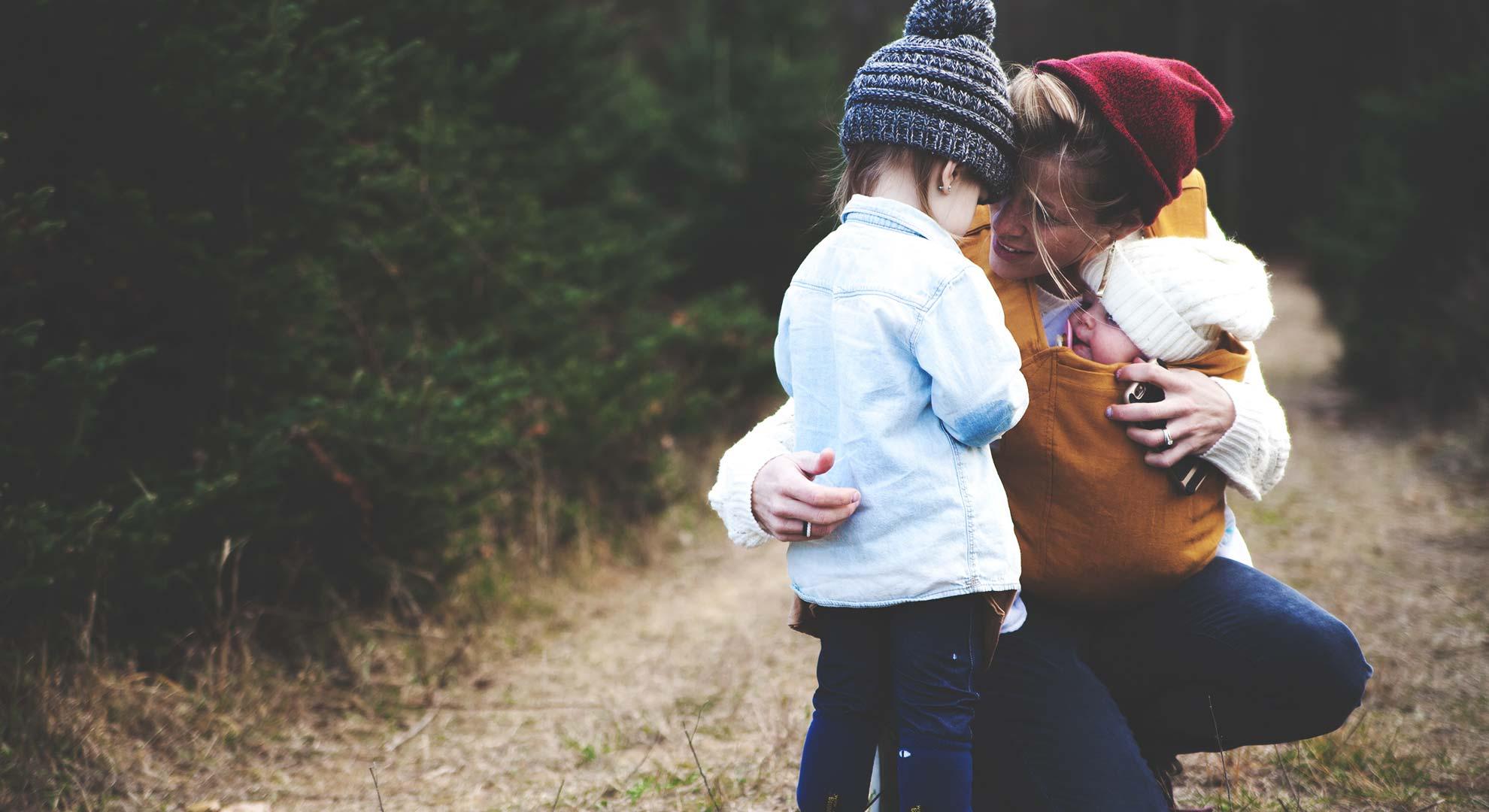 Een eetstoornis en kinderen krijgen? Bekijk de docuvlog van Sofie!