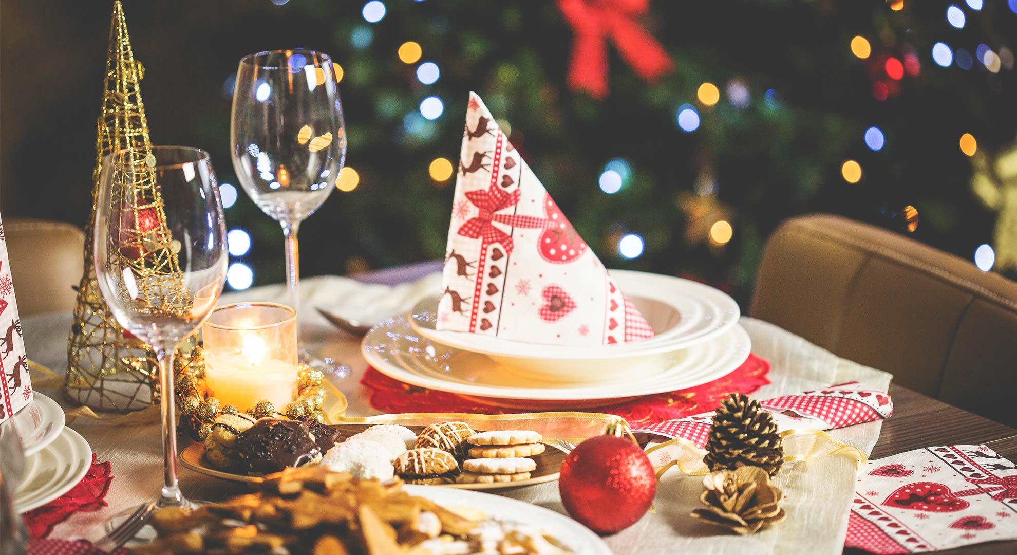 Hoe maak je van de feestdagen een feestje?