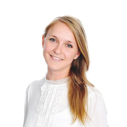 Locatiemanager van Human Concern Helena van Turenhout