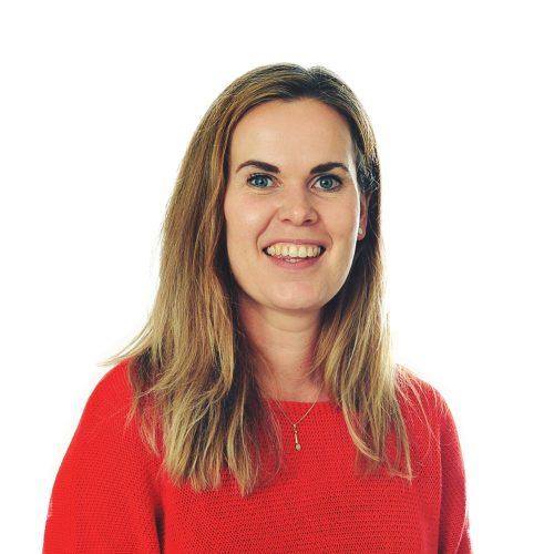 Locatie Coördinator van Human Concern Lisette Schutte