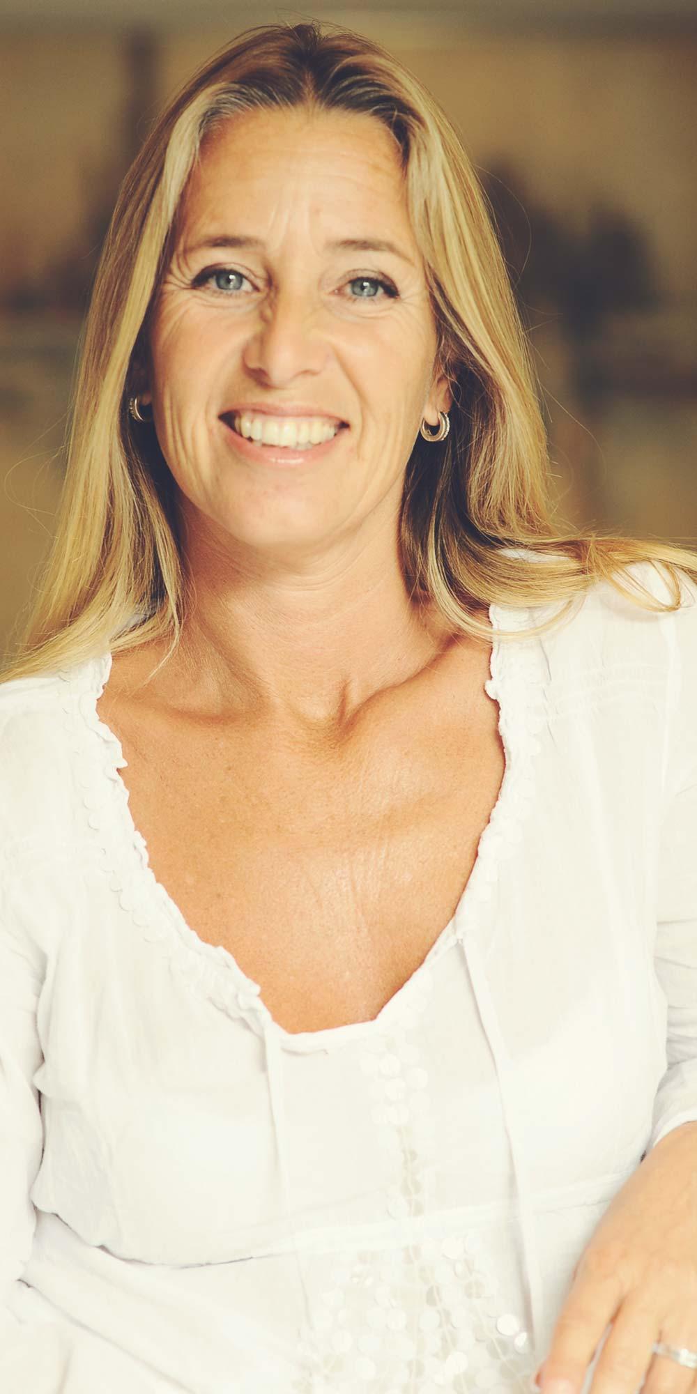Carmen Netten over Human Concern