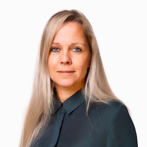 Manager Visie en Beleid Annemieke Louwerse van Human Concern