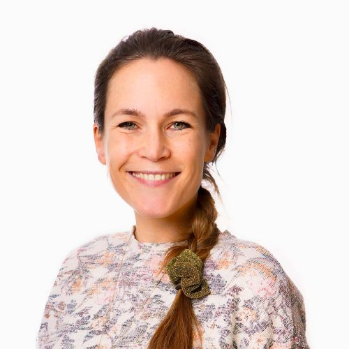 Ervaringsprofessional Babette Edelman van Human Concern