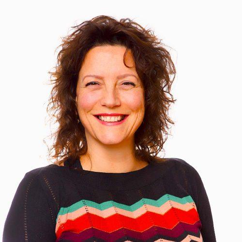 Ervaringsprofessional Carmen Oude Nijhuis van Human Concern