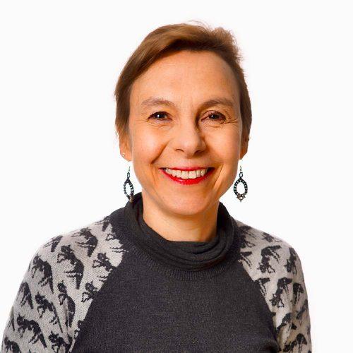 Ervaringsprofessional Caroline Meurs van Human Concern