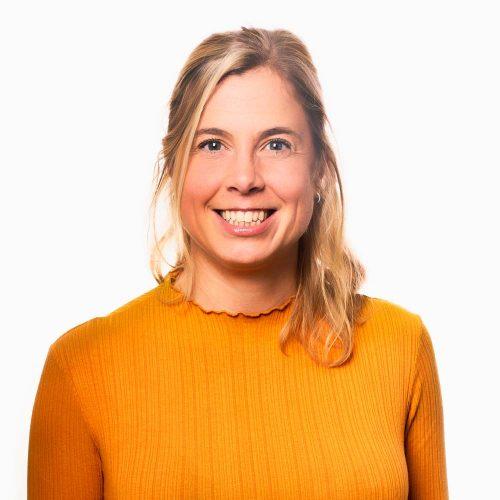 Ervaringsprofessional Charlotte Setton van Human Concern