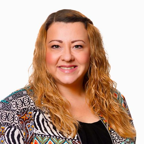 HR Medewerker Conchita Mikkers van Human Concern