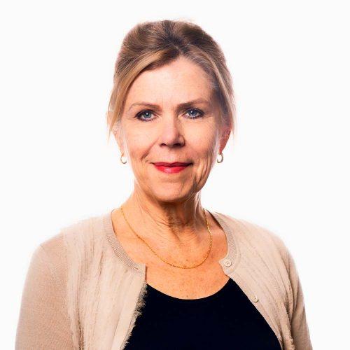 Psychiater Corinne Broekman van Human Concern