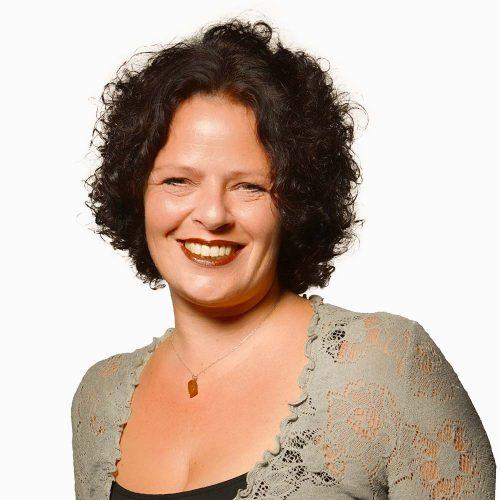 Ervaringsprofessional Daphne de Leeuwerk van Human Concern