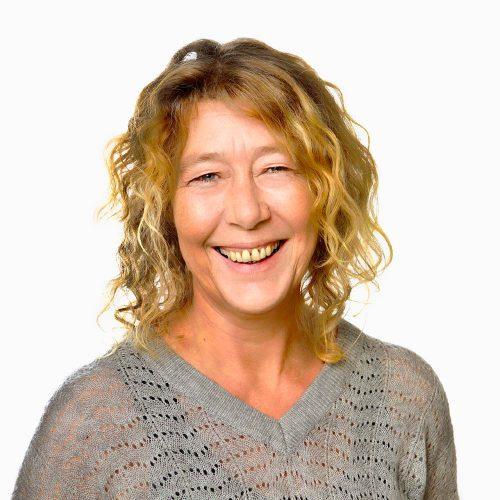 Ervaringsprofessional Debby van Kerckhof van Human Concern