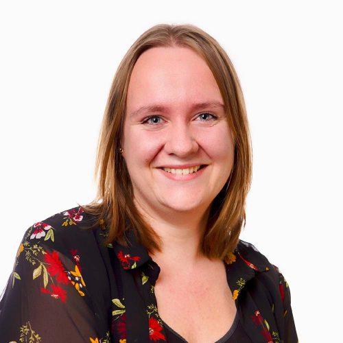 Ervaringsprofessional Denise Olde Scholtenhuis van Human Concern
