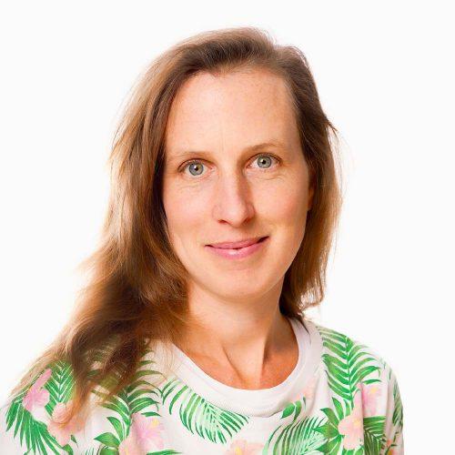 Ervaringsprofessional Esther van Egmond van Human Concern