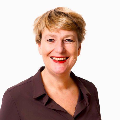 HR Adviseur Ilana Okker van Human Concern