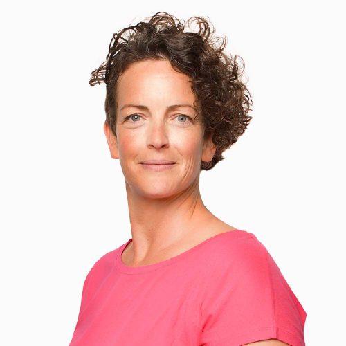 Ervaringsprofessional Inge Volkers-Visser van Human Concern