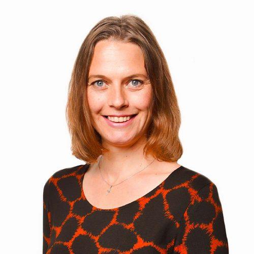 Ervaringsprofessional Ingrid van der Weide van Human Concern