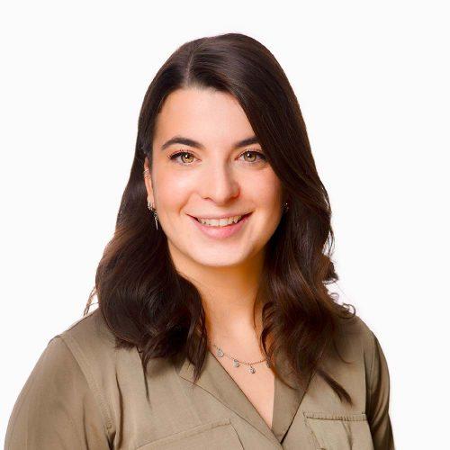 Adviseur Marketing & Communicatie Judith Meijer van Human Concern