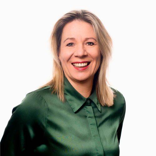 Systeemtherapeut Liesbeth Mulder van Human Concern