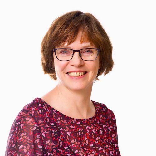 Arts Magda de Groot van Human Concern