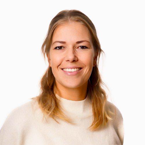 Coördinator Zorgondersteuning Maja Kouwenhoven van Human Concern