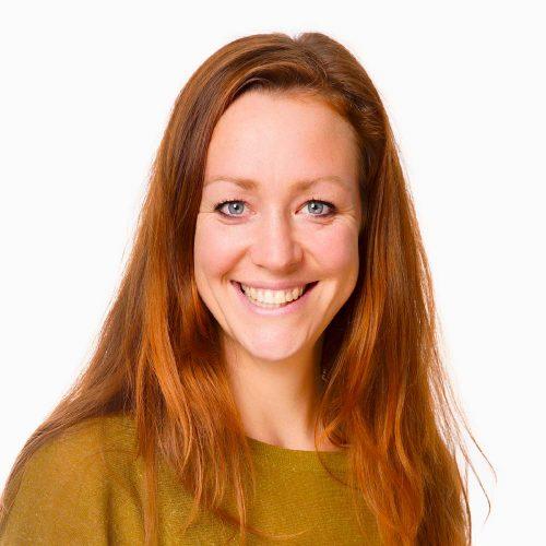 Ervaringsprofessional Marion Eilander van Human Concern