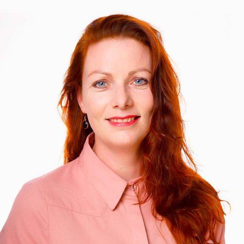 Ervaringsprofessional Marjolein Klumper van Human Concern