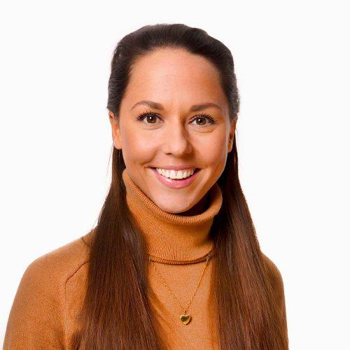 Ervaringsprofessional Roos van Aalst van Human Concern