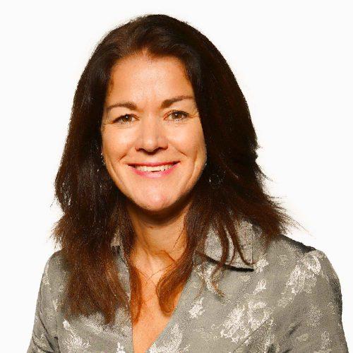 Ervaringsprofessional Sandra Knijn van Human Concern