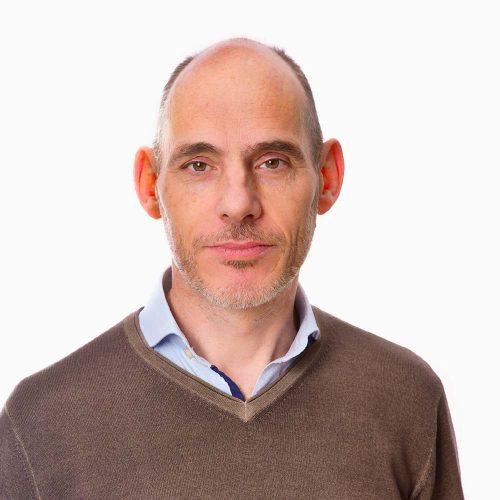 Arts Arjen van Esch van Human Concern