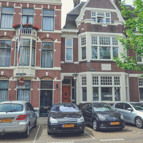 Behandelcentrum voor eetstoornissen Den Haag