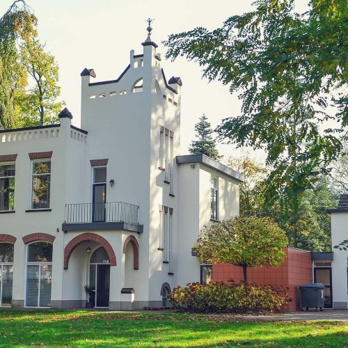 Behandelcentrum voor eetstoornissen Tilburg