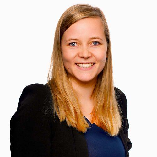 Ervaringsdeskundige Therapeut Anne de Vries