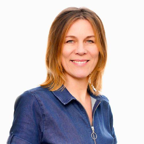Ervaringsdeskundige Therapeut Ghislaine Nieuwenhuizen