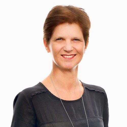 Regiebehandelaar Rianne Jansen van Human Concern